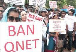 Ban QNet